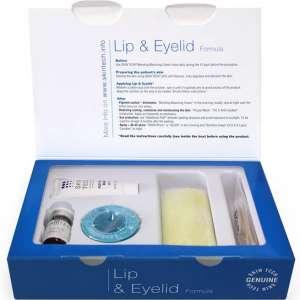 Lip & Eyelid Formula