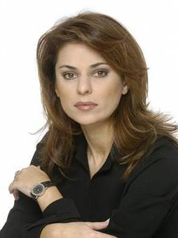 Μαρία Μαυρίδου